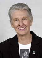 Dr. Lynn Martin