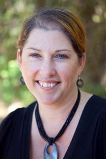 Dr. Melissa Raby