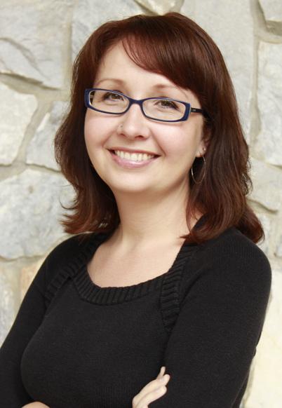 Anneka Rogers Whitmer
