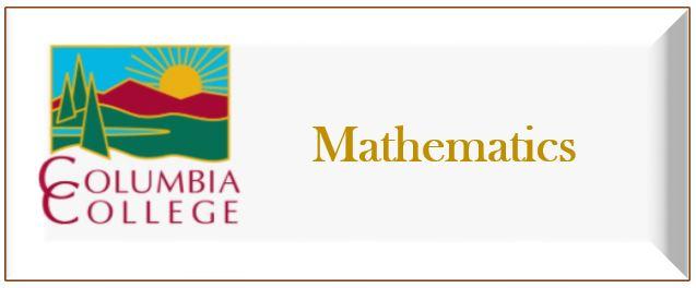 Mathematics links