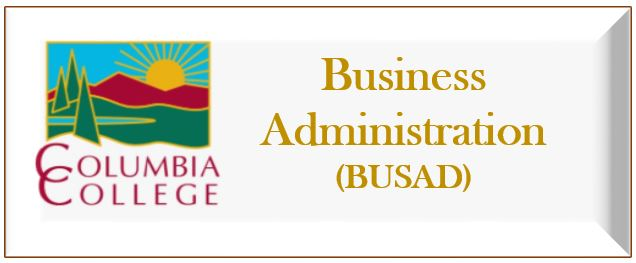 Business Administration Link