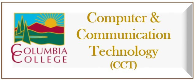 Computer and Communication Technology Link
