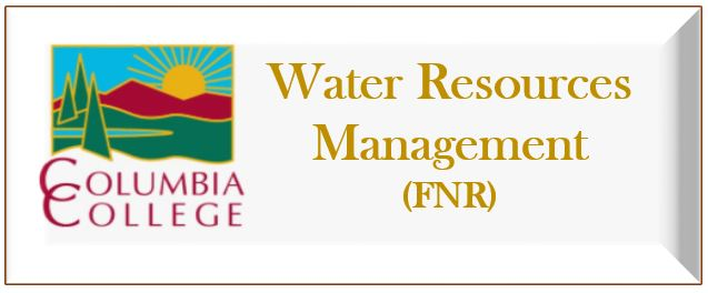 Water Resoucres Management Link