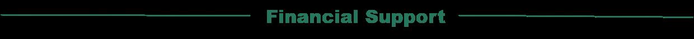 Financial Support Divider