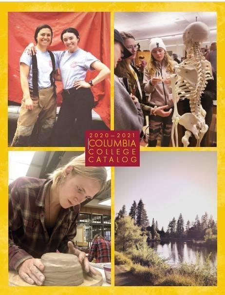 2020-2021 Columbia College Catalog