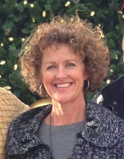 Dr. Tamara Oxford