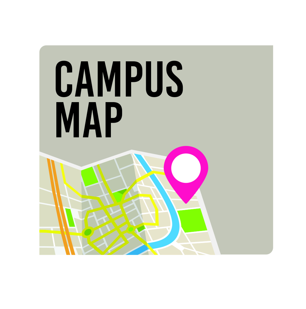 Johnson County Community College Campus Map.Columbia College Maps