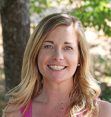 Courtney Sutton