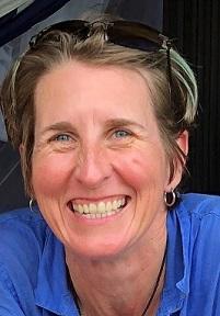 Erin Naegle: Past President