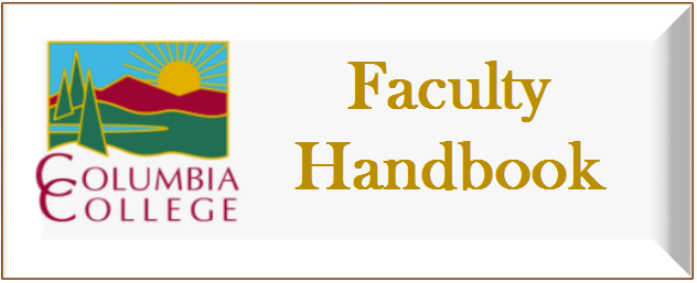 Faculty and Staff Handbook Link