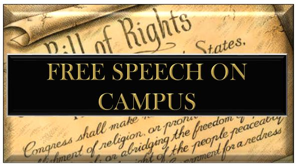 Free Speech on Campus Link