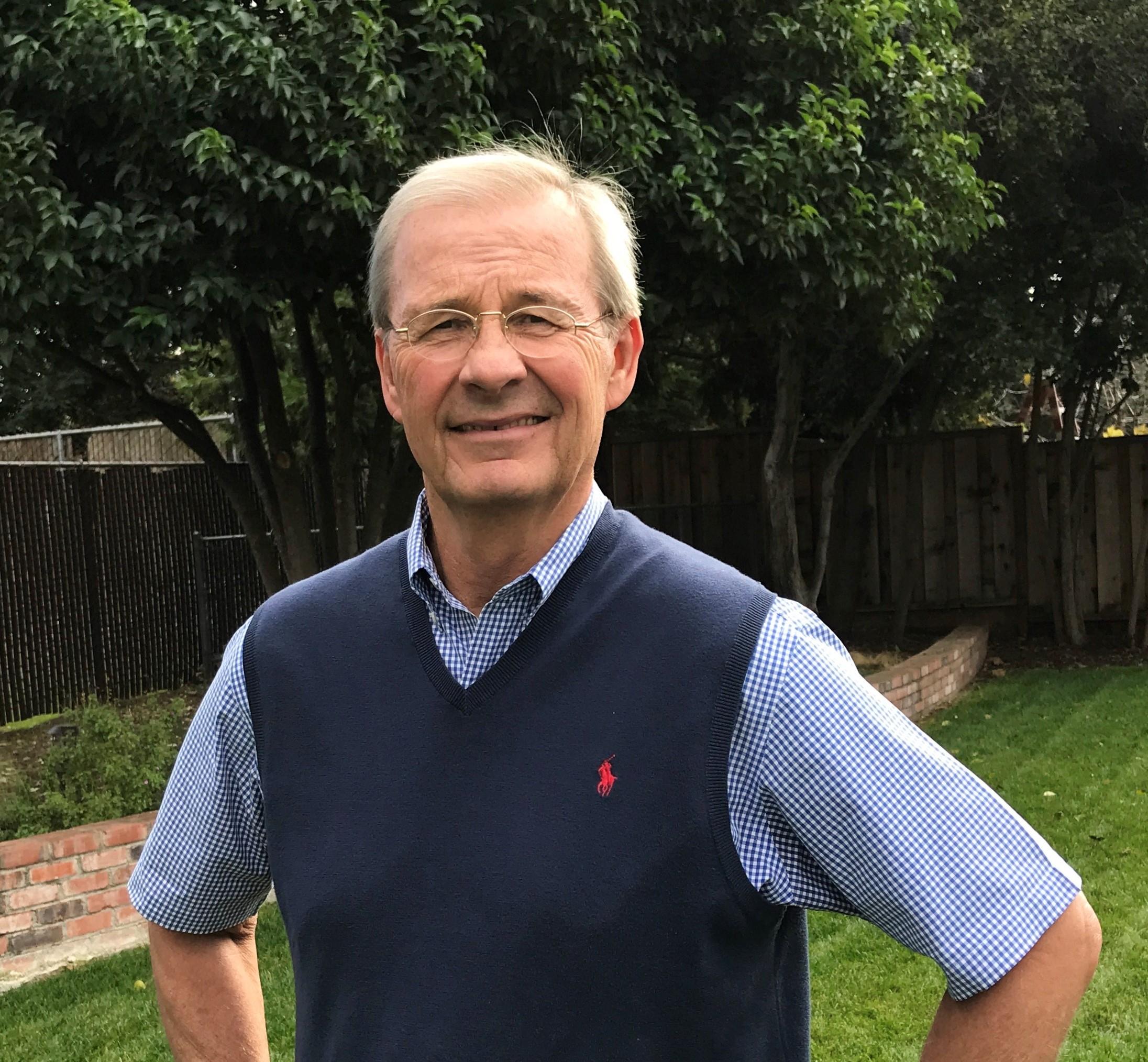 Jeff Warren CCF Board Member