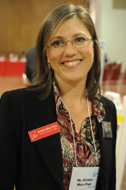 Kirsten Moss Frye