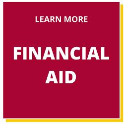 Learn more Financial Aid button
