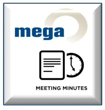 SLO Mega Minutes - PDF