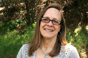 Melissa Colon - DE Coordinator