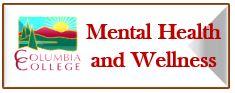 Mental Health & Wellness Button