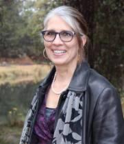 Pam GuerraSchmidt - Academic Senate President