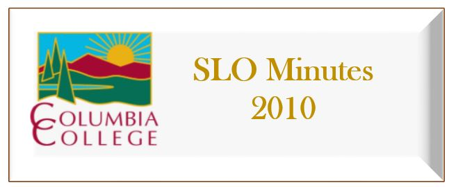 SLO Archived Minutes 2010-PDF