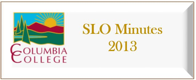SLO Archived Minutes 2013-PDF