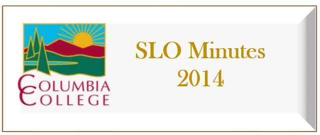 SLO Archived Minutes 2014-PDF