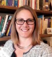 Shannon VanZant - Academic Senate Adjunct Faculty Representative