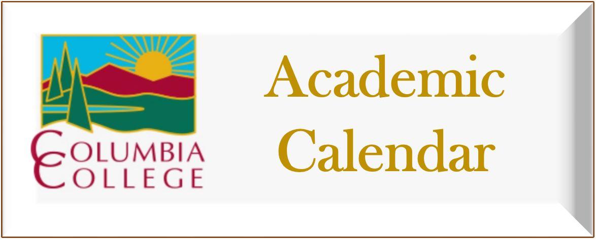 Academic Calendar Link