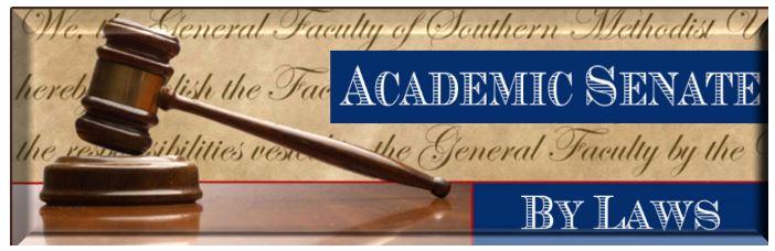 Academic Bylaw Link