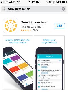 Canvas App Image