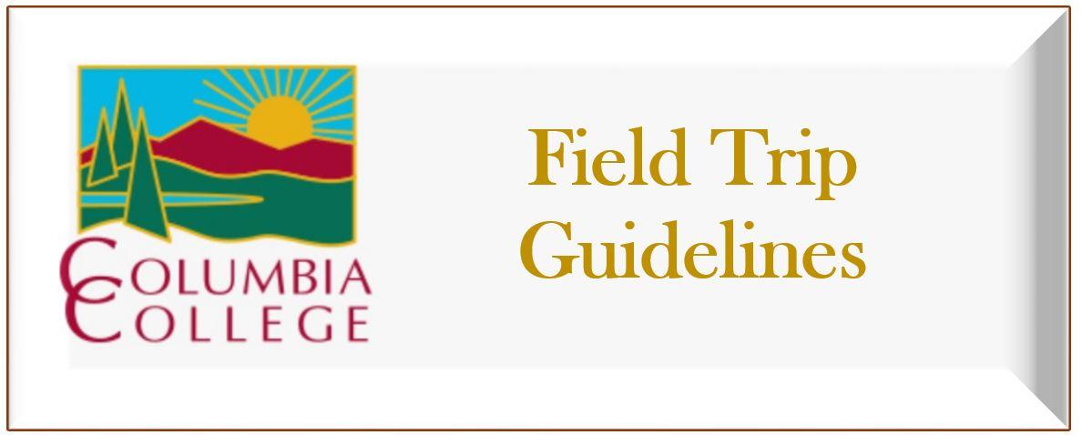 Field Trip Guidelines Link