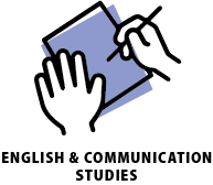 English and Communication Studies