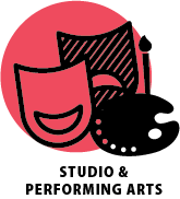 Studio and Performing Arts