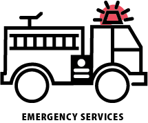 Emergency Services Interest Area
