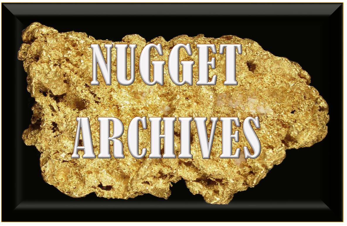 Nugget VPI Newsletter - Archives Link