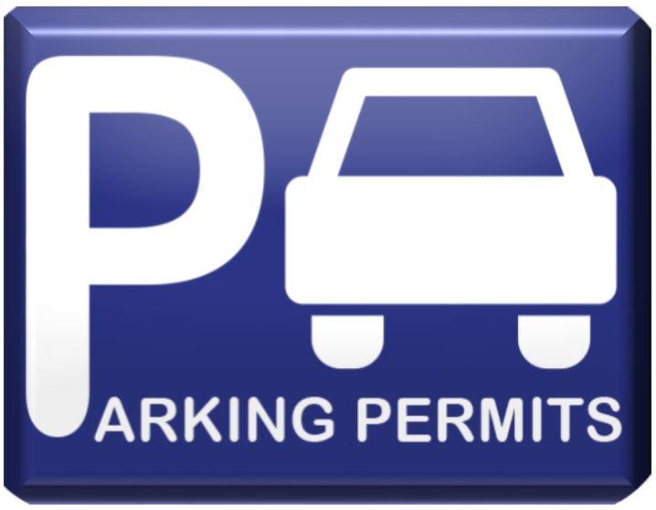 Parking Permit website