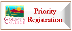 Priority Registration Button