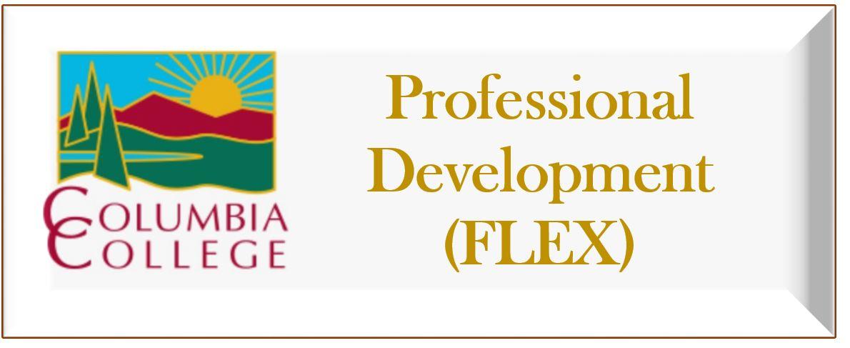 Professional Development Flex Link