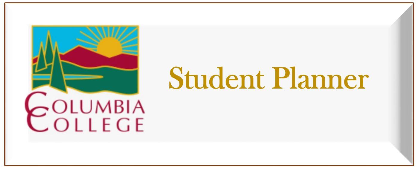 Student Planner Link