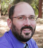 Mike Torok - Curriculum Committee Chair