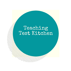 Teaching Test Kitche Page