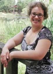 Lahna VonEpps - Academic Senate President-Elect