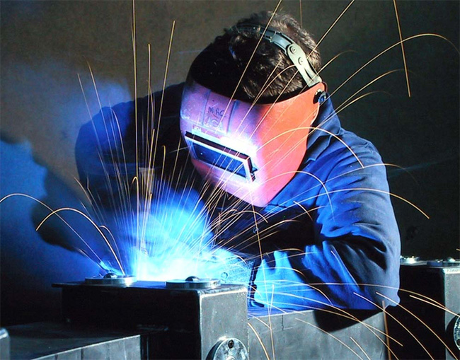 Welding Technology Columbia College