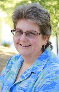 image of Kathy Kenna