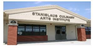 Stanislaus Culinary Arts Institute